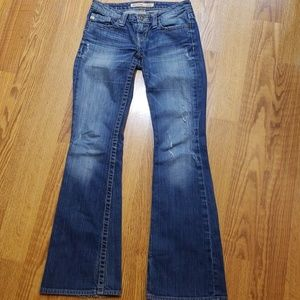 Big Star Jean's 26 R